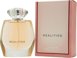 SHIP BY USPS Realities (new) By Realities Cosmetics For Women. Eau De Parfum Spray 1.7 Ounces