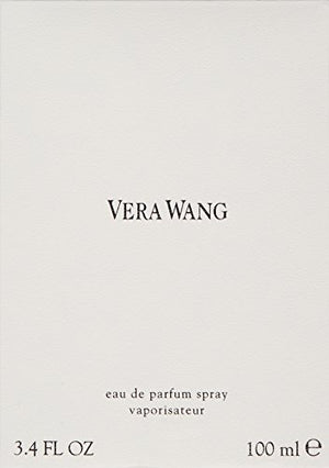 SHIP BY USPS Vera Wang Eau De Parfum Spray, 3.4 Ounces