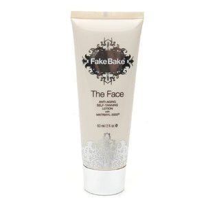 SHIP BY USPS Fake Bake Face Self-Tanning Lotion, 2-Ounces (pack of 2)