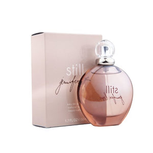 SHIP BY USPS Still Jennifer Lopez By Jennifer Lopez For Women. Eau De Parfum Spray 1.7 Ounces
