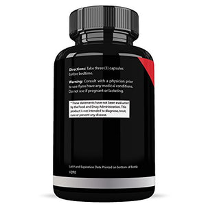 SHIP BY USPS Testo Xplode Testosterone Booster for Men (90 Caplets) – Helps Build Muscle & Burn Fat, Boost Stamina, Energy &...
