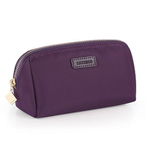 SHIP BY USPS: CHICECO Handy Cosmetic Pouch Clutch Makeup Bag - 10 Colors for Choice