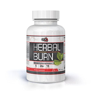 SHIP BY USPS Pure Nutrition USA Herbal Burn 100% All Natural Fat Burner Best Weight Loss Management Stimulation Appetite...