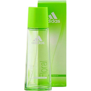 SHIP BY USPS Adidas Floral Dream by Adidas for Women - 1.7 Ounce EDT Spray