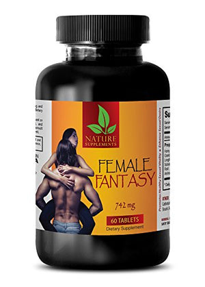 Female sex enhancements pill - FEMALE FANTASY (LIBIDO BOOSTING FORMULA) - Tongkat ali pills - 1...