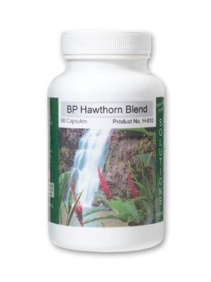 SHIP BY USPS: Blood Pressure Supplement, Bp Hawthorn, Natural Blood Pressure Supplement, with Ginseng, Garlic, and...