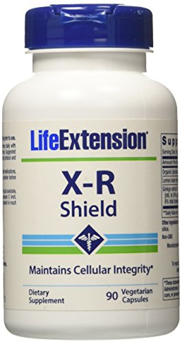 SHIP BY USPS: Life Extension X-R Shield, 90 Count