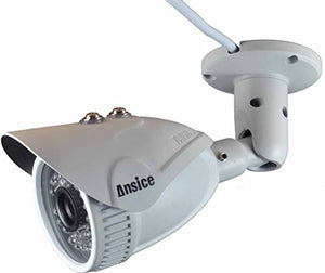 New Arrival -- Ansice 1080P 2.0 MP AHD Security Camera 2MP AHD CCTV Surveillance Camera CMOS Chips With IR-cut CCTV Infrared