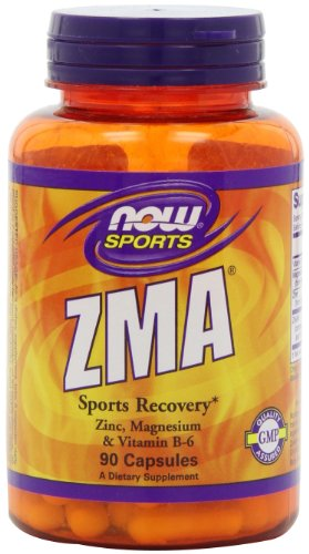 SHIP BY USPS NOW Sports ZMA,90 Capsules