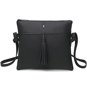 Leather Crossbody Purses Clutch Phone Wallets Evening Bag with Card Slots for Women- Various Colors Style