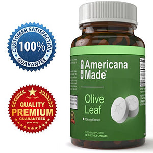 SHIP BY USPS: Pure Olive Leaf Extract Super Strength 20% Oleuropein – Super Antioxidant Supplement for Women and Men -...