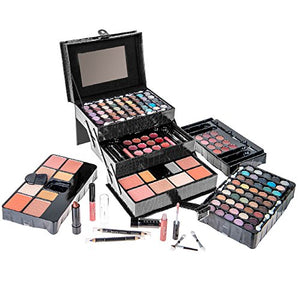 SHANY All in One Makeup Kit, Black