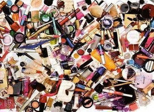 20 Piece Wholesale Makeup Assorted Lot ~ L'oreal Maybelline Covergirl Sally Hansen Almay Revlon & More Name...
