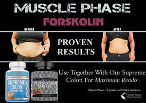 SHIP BY USPS: ** MEGA FORSKOLIN SURGE ** Forskolin For Weight Loss – Forskolin Pure – Beats Any Forskolin 500mg...