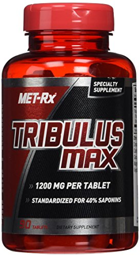 MET-Rx® Tribulus Max, 1200 mg, 90 count