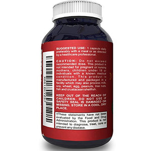 Pure Mucuna Pruriens Extract for Mood Enhancement L-Dopa Velvet Bean Libido Booster for Men & Women Natural...