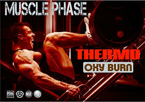 SHIP BY USPS: * EXTREME HYPER THERMO OXY BURN * For Men & Women - Advanced Tri Phase Fat Busting Pills –...