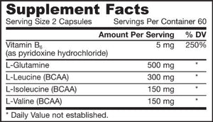 SHIP BY USPS: Jarrow Formulas BCAA, Promotes Sports Nutrition, 120 Caps