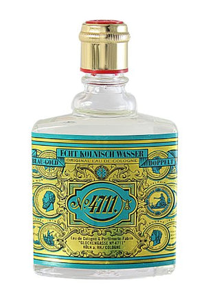 SHIP BY USPS 4711 By Muelhens For Men and Women. Eau De Cologne 6.7 Ounces