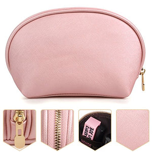 SHIP BY USPS: Cosmetic Bag,Travel Makeup Bag,YAAMUU Organizer Beauty Bag Small Pouch