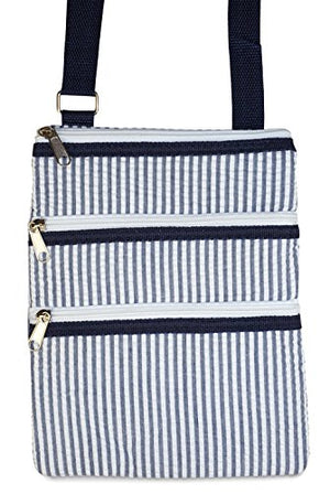 SHIP BY USPS: NGIL Small Hipster Cross-Body Bag Collection