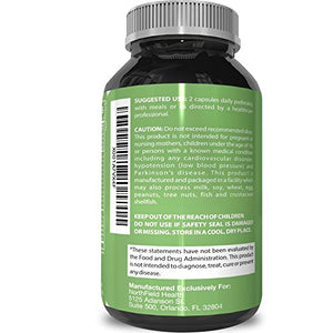 SHIP BY USPS: Prostate Support Prostate Supplement For Men + Natural Formula With = Saw Palmetto + Vitamin E...