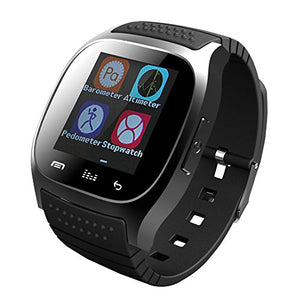 Bluetooth Smart Watch for Android Smartphones Samsung Galaxy Note,Nexus,htc,Sony