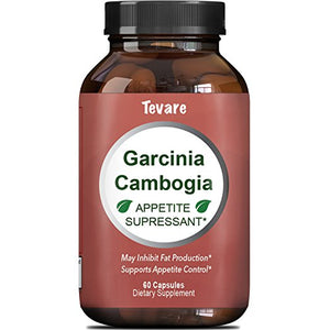 SHIP BY USPS: Pure Garcinia Cambogia Extract - 95% HCA - Blocks Carb Digestion - Burns Belly Fat - Improves Metabolism...