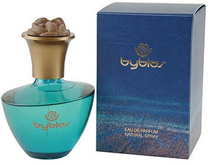 SHIP BY USPS Byblos By Byblos For Women. Eau De Parfum Spray 1.68 Ounces