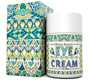 SHIP BY USPS Eye Cream Anti Aging Moisturizer - for Dark Circles, Puffiness, Wrinkles and Bags - Best Natural & Organic...