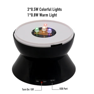 Constellation Night Light, SCOPOW Star Sky with LED Timer Auto-Shut Off, 360 Degree Rotation Colorful Moon Night Lamp Gift for Baby Kid Children Bedroom Nursery Decor