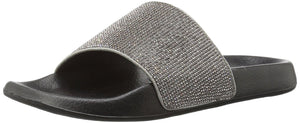 LFL by Lust for Life Women's Slang Slide Sandal