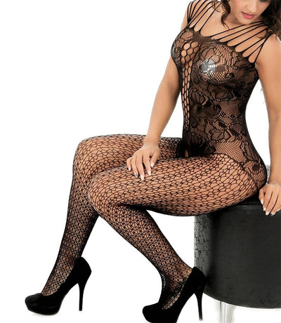 d43cd3ef76 Curbigals crotchless bodystocking Plus Size Open Crotch Teddy Lingerie for  Women
