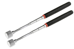 "SE 8036TM-NEW 30"" Telescoping Magnetic Pick-Up Tool with 15-lb. Pull Capacity"