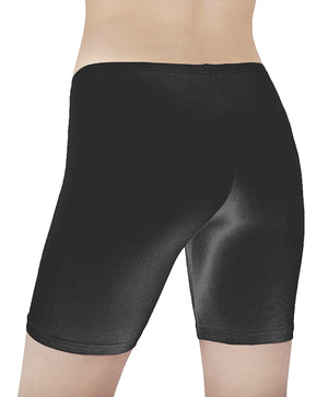 Sexy Women's 12 Pack 4-Way Stretch Spandex Yoga - Bike Active Shorts