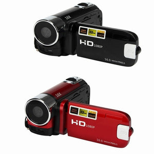 Great Gifts HD 1080P 16M 16X Digital Zoom Video Camcorder Camera DV
