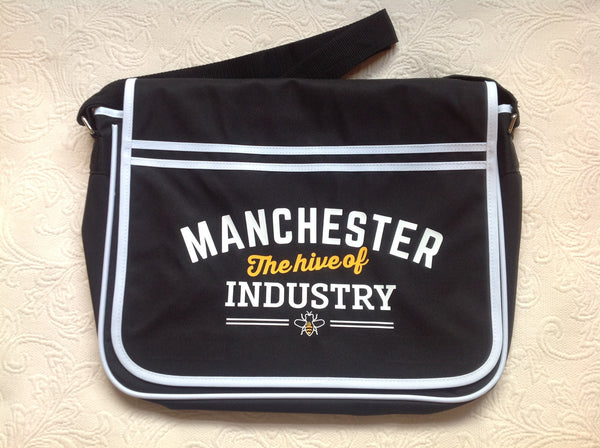 Black Shoulder Bag UNI
