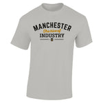 Heather Grey T-Shirt (Uni)
