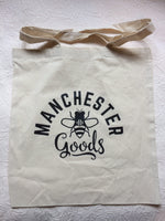 Tote Bag Manchester Goods
