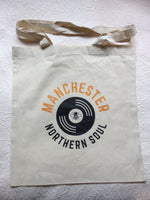 Tote Bag Northern Soul