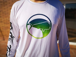 Camiseta Técnica BlackFin Tackle- Llampuga