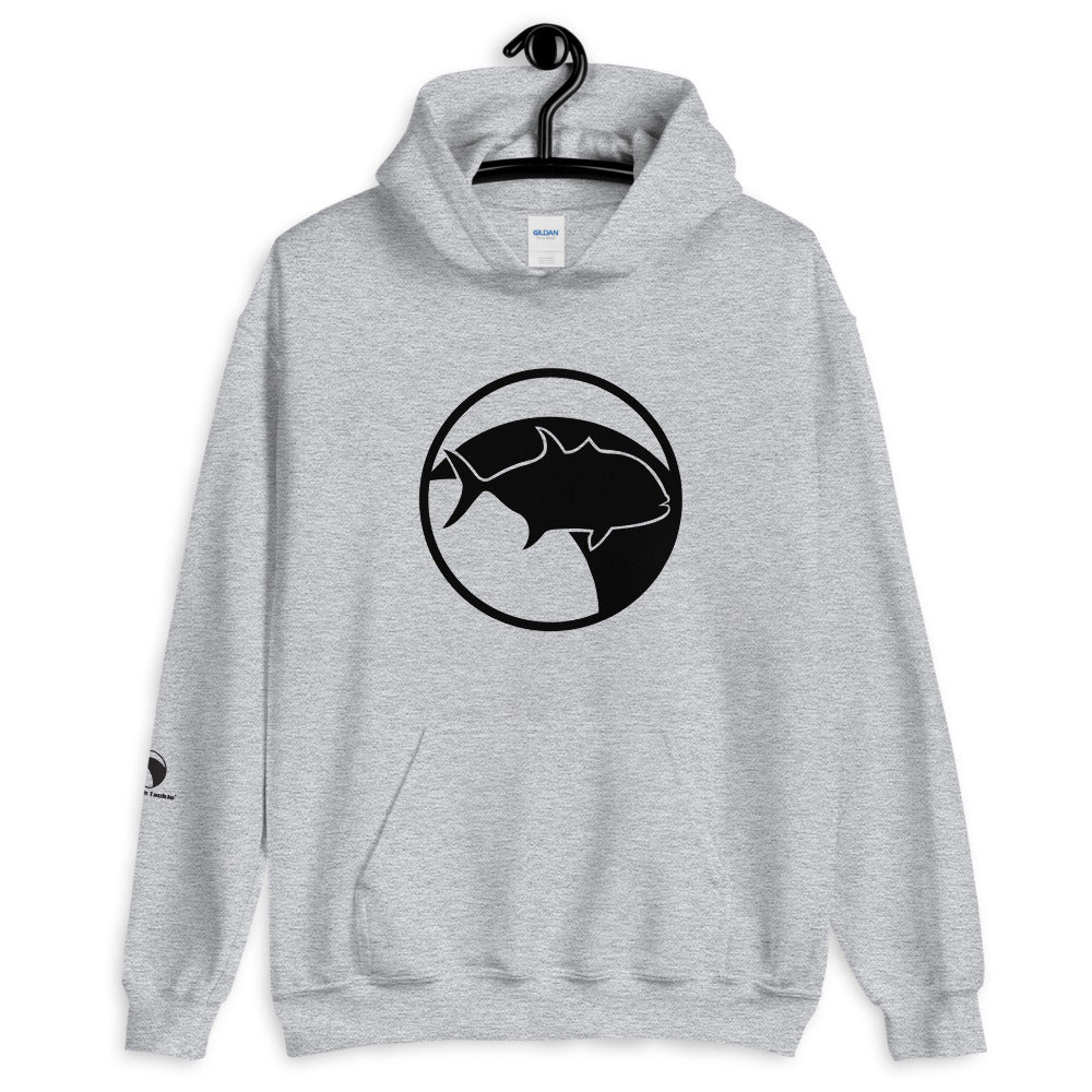 Sudadera GT BlackFin Tackle Logo