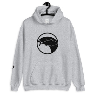 Sudadera Tuna BlackFin Tackle logo