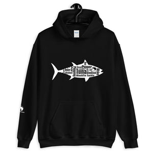 Sudadera BlackFin Tackle Tuna