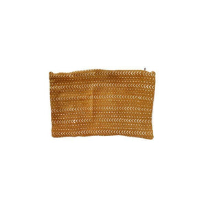 CHÂBI CHIC | RECTANGULAR CUSHION COVER - AFRICAIN MOUTARDE