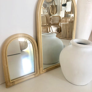 SAHARA MINI ARCH MIRROR