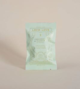 LOCO LOVE CHOCOLATE BARS SINGLE