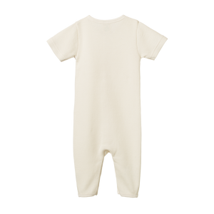 NATURE BABY | SLEEPY SUIT - NATURAL