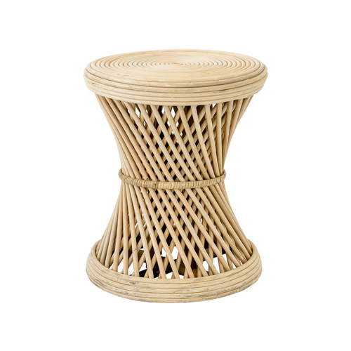 MAYA SIDE TABLE - NATURAL