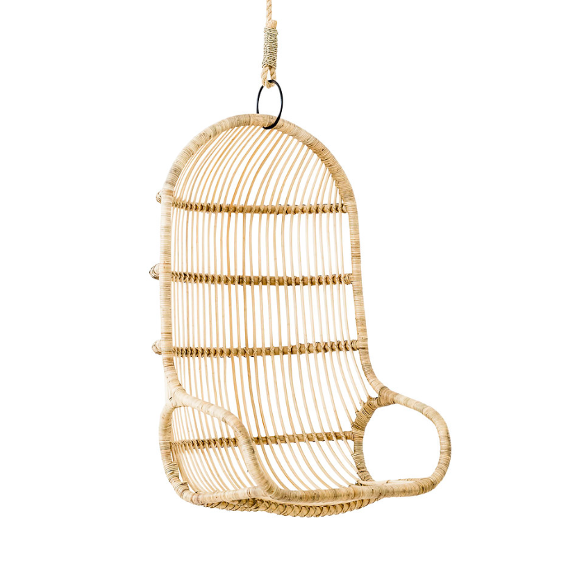 PALM SINGLE HANGING CHAIR